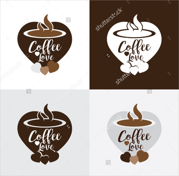 Coffee Love Logo