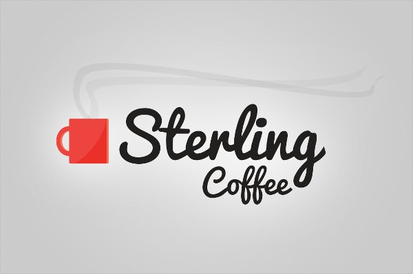 Red Coffee Logo