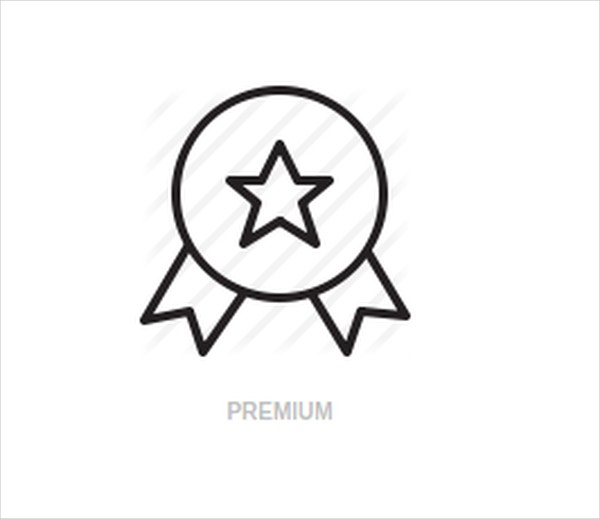 Promotion Star Icon