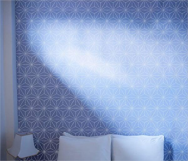 18 Extraordinary Geometric Wall Art Designs Free