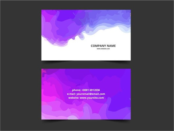 21 free watercolor freebies for graphic designers free for Wordpress splash page template