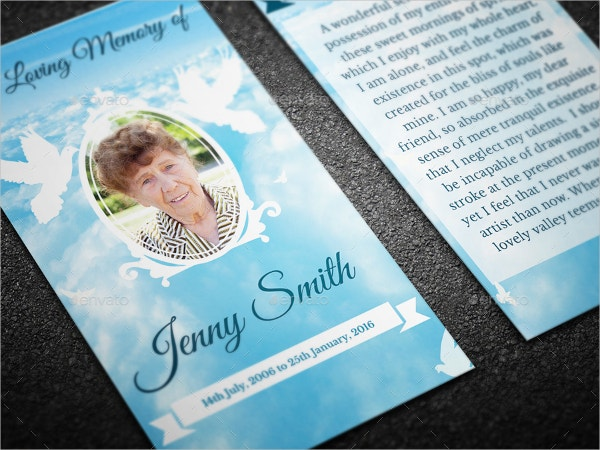 11+ Prayer Card Templates - Free PSD, AI, EPS Format Download ...