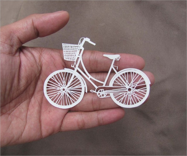 Paper Art by Professional