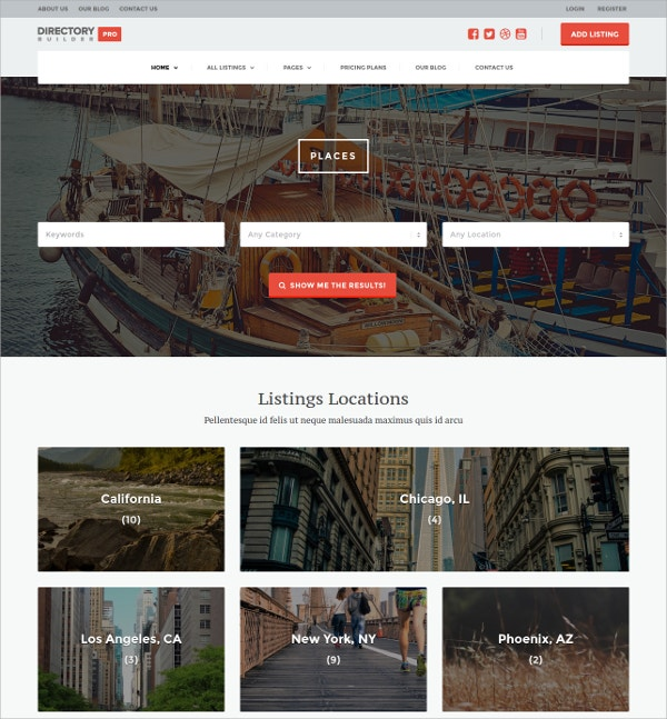 companies directory builder wp theme 96