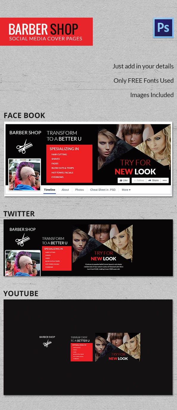 BarbershopsocialcoverPages