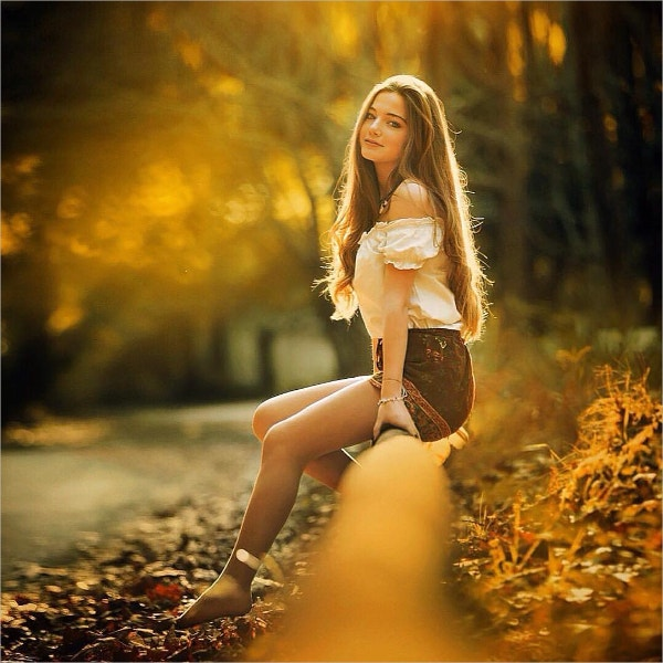 Marvelous Portrait Photography Shots