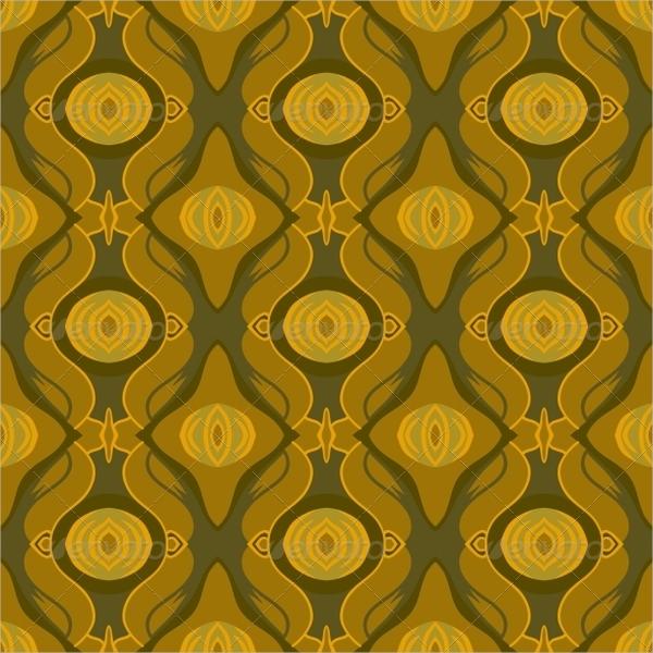 Arabic Gold Texture