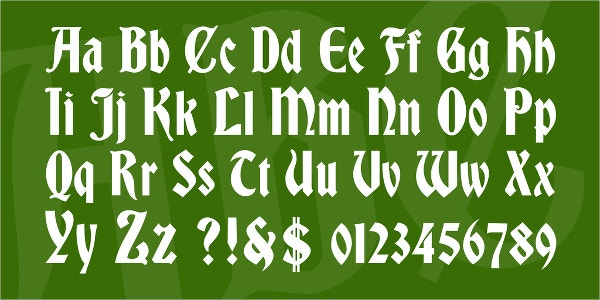 bradley gratis bold font