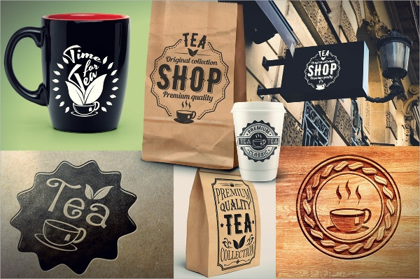 Coffe Bakery Logo Design