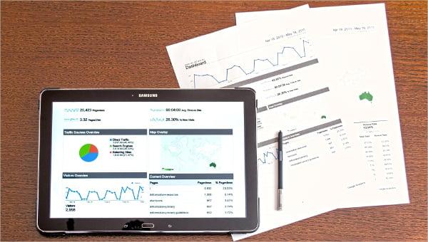 healthcare gap analysis templates