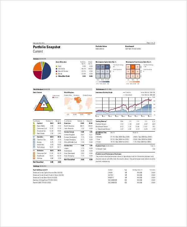 4+ Product Gap Analysis Templates - Free Sample, Example, Format