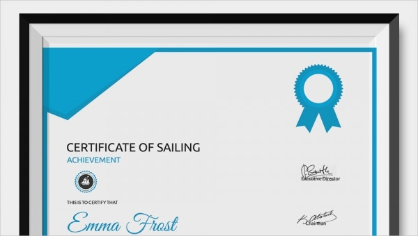 sailingcertificates
