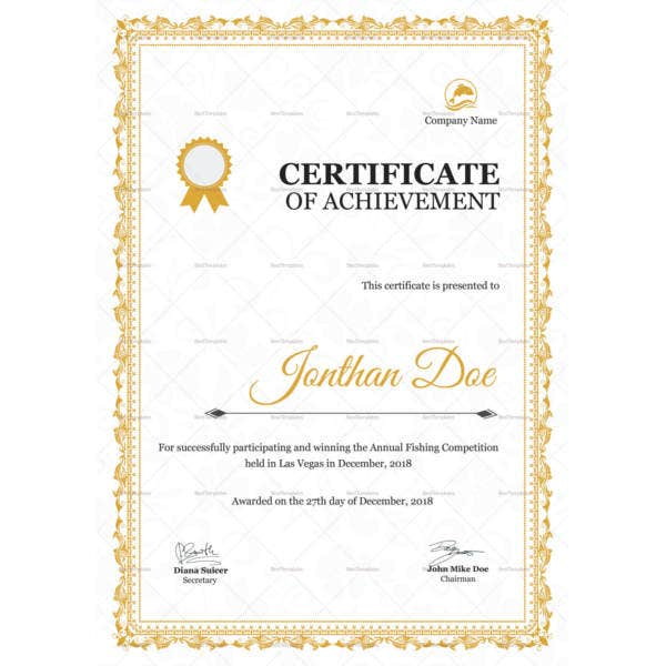 annual-fishing-competition-certificate-template