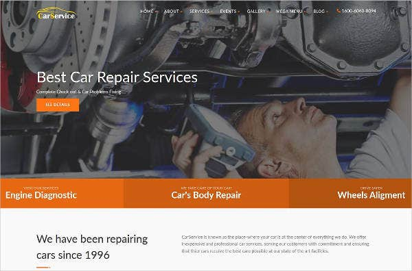 car-service-car-repair-template