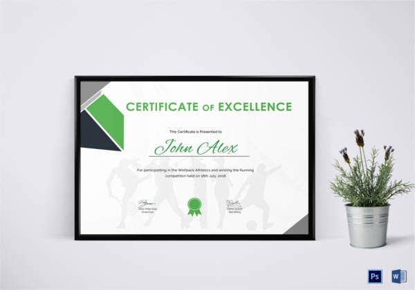 certificate-of-athletic-template