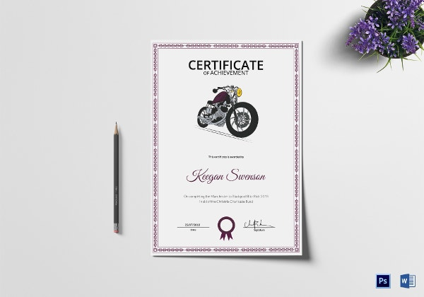 certificate-of-bike-riding-achievement