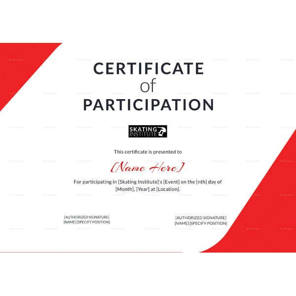 certificate-of-participation-for-skating-template