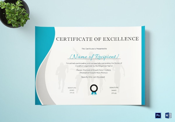 certificate-of-running-excellence
