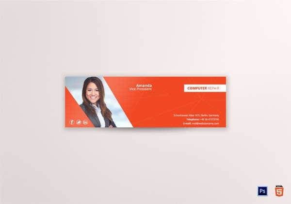 computer-repair-email-signature-template-in-psd