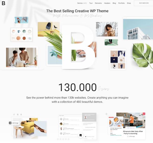 creative multipurpose wordpress theme1