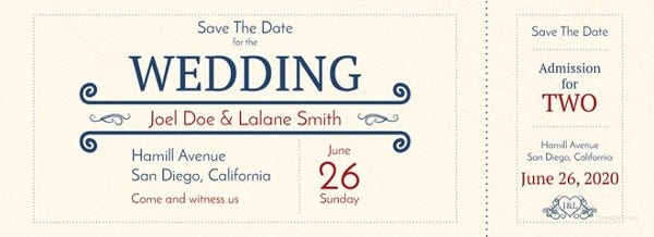 free-wedding-admission-ticket-template