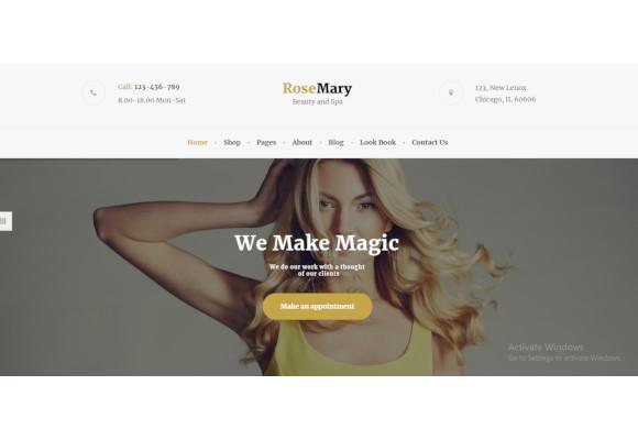 hair-spa-salon-wordpress-website-theme