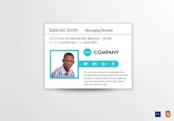 managing-director-email-signature-template