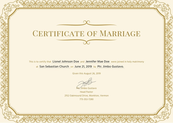 marriage-certificate-template