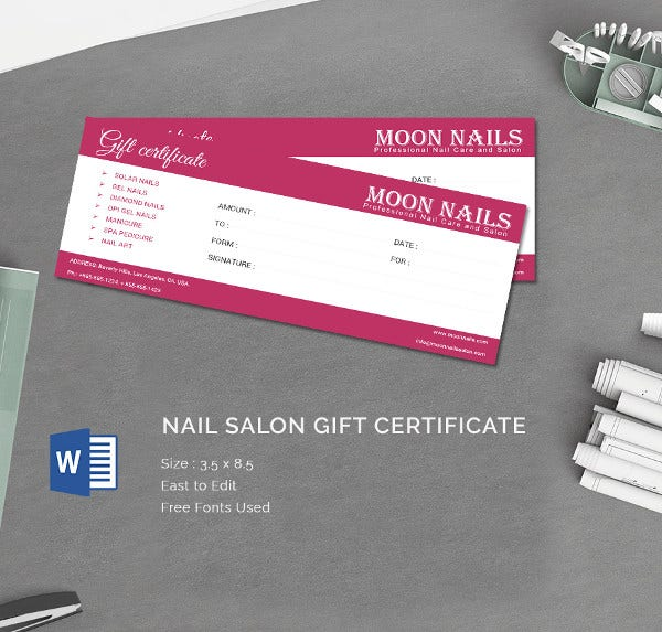 nail-salon-gift-certificate-template