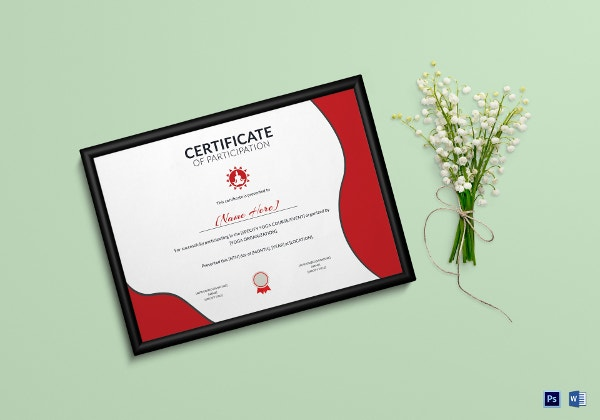 participation-certificate-of-yoga