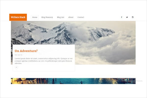personal-blog-mura-cms-theme