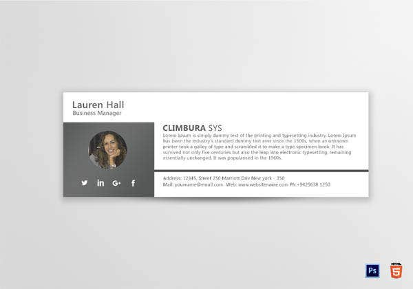 printable-business-manager-email-signature-template
