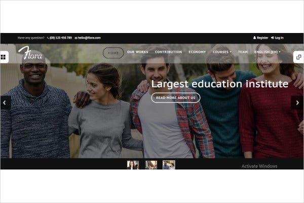 responsive-moodle-theme