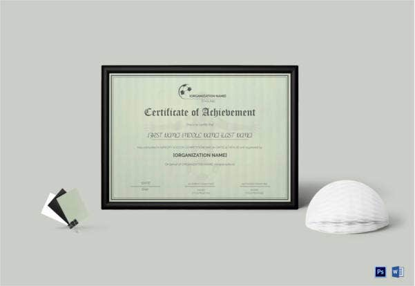 soccer-sports-certificate-template