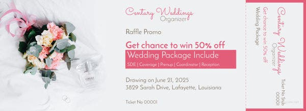 wedding-raffle-ticket-template