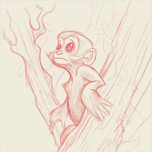 little leaf monkey
