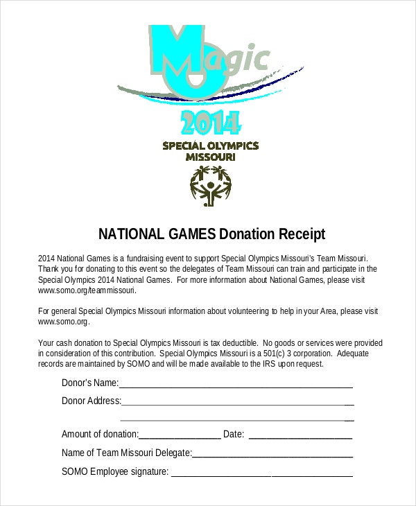 national-games-donation-receipt