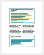 Closing Skill Gap Analysis