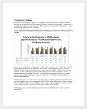 ECOWAS Market Integration Gap Analysis.