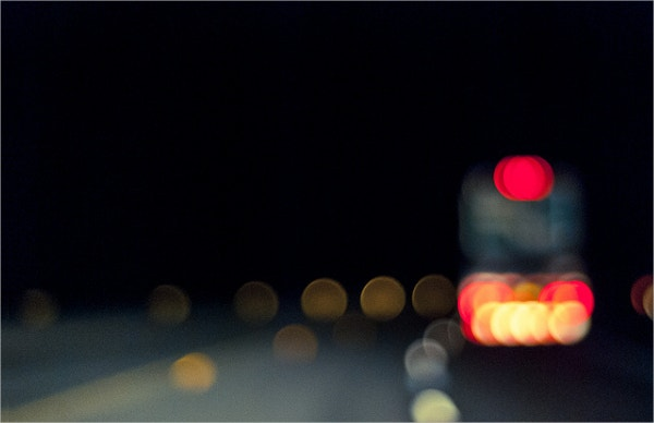 blurred dark lighting photography