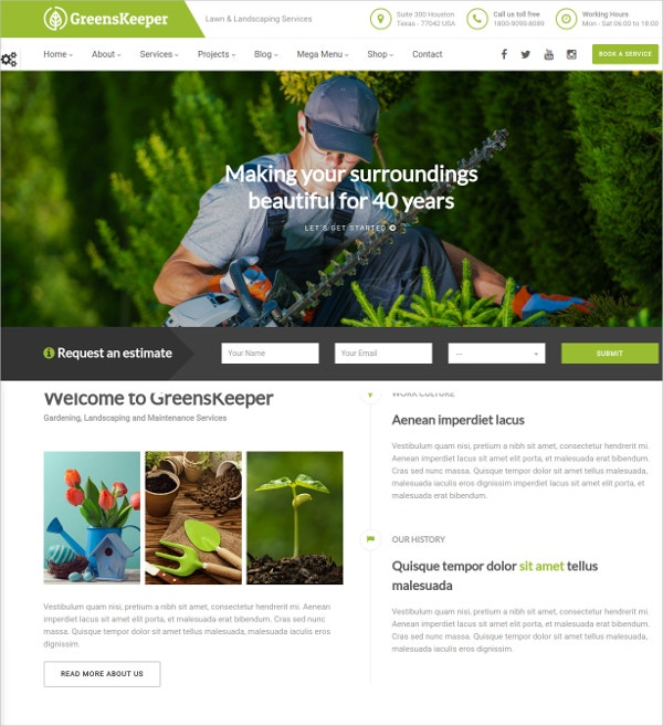 landscaping responsive irrigation wordpress theme 59