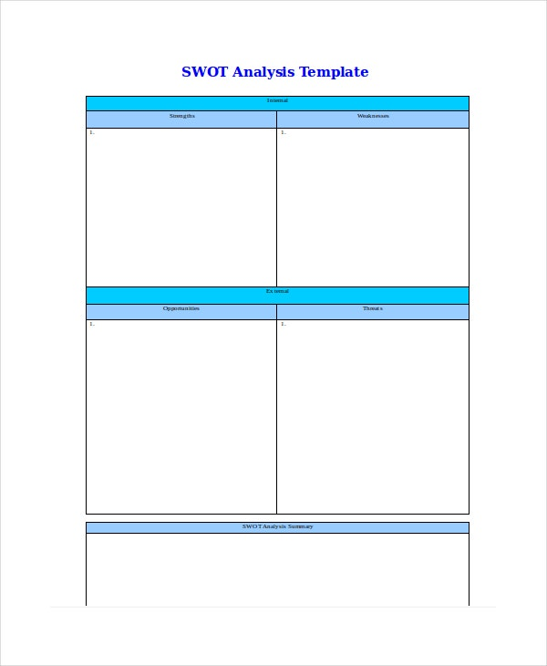 general-swot-analysis-template