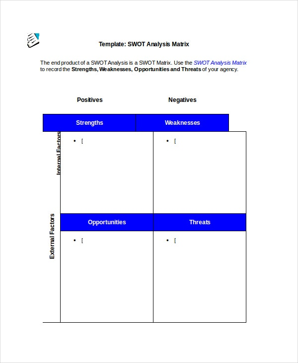swot-analysis-matrix-template