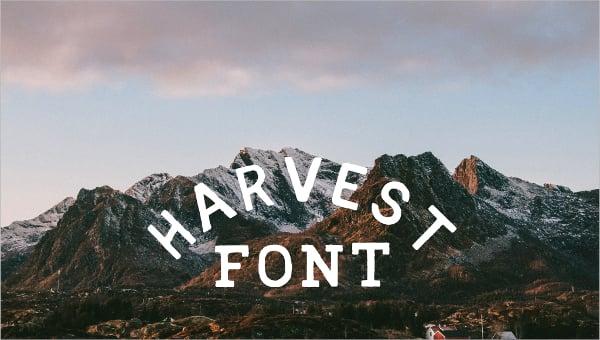 20+ Vintage Fonts - Free OTF, TTF Format Downlaod | Free