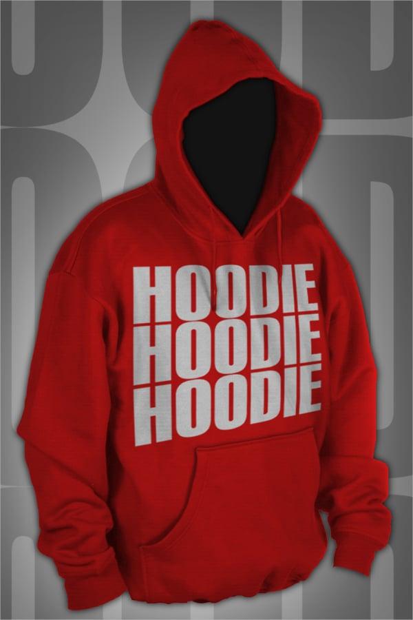 Hoodie Mockup Free PSD
