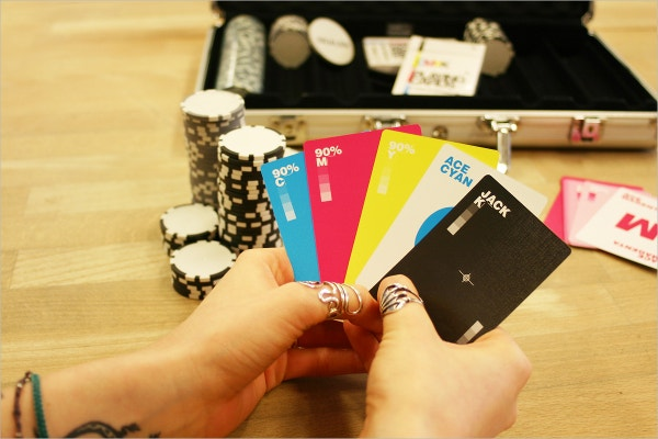 CMK Playing Cards