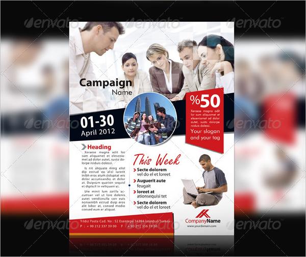 20+ Campaign Designs | Free & Premium Templates
