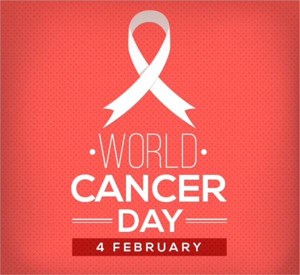 World Day Cancer Campaign Background