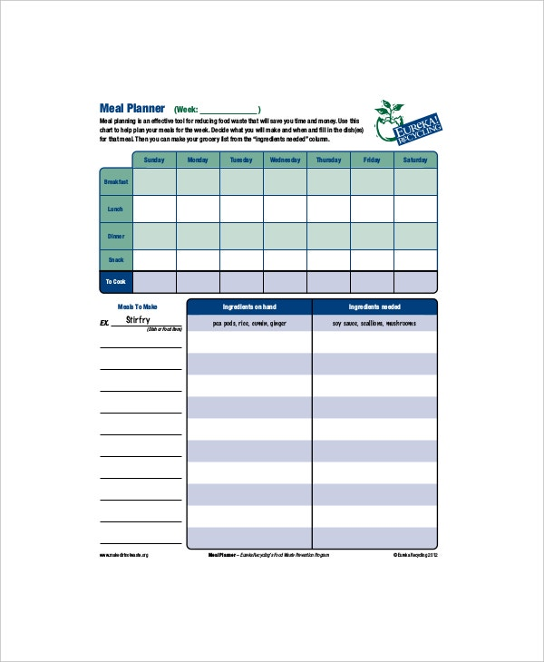 daily meal planner template1