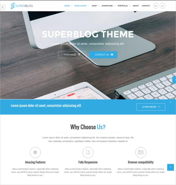 Creative Store Drupal Theme